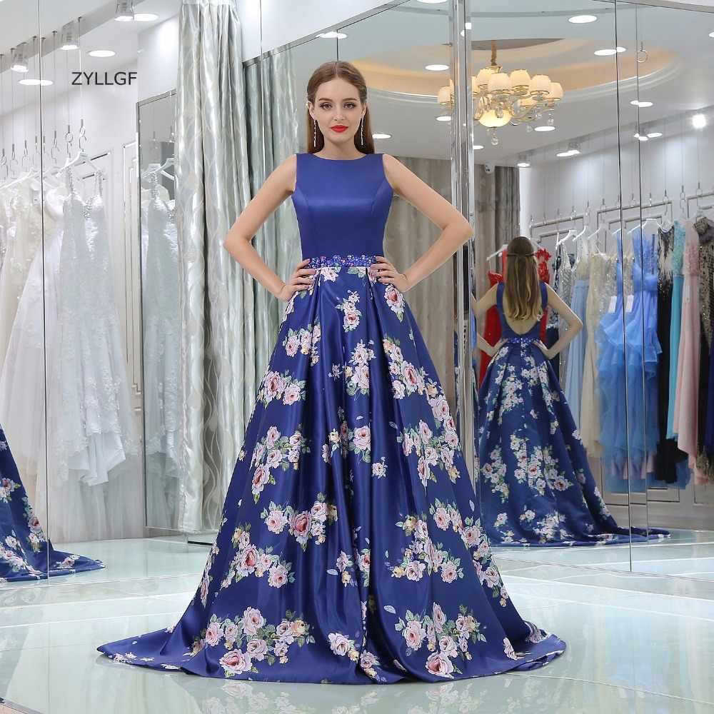Weddings & Events Long Light Purple Off Shoulder Arabic Evening Dress 2019 Kaftan Dubai Formal Evening Gowns With 3d Flowers Abito Cerimonia Donna Modern Design