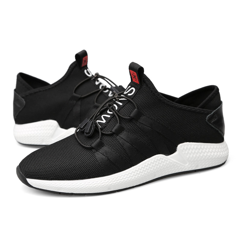 Flats Mycolen Luxo Sapatos Homens Novos Malha Mocassins Preto Estações Sneakers Masculinos De Casuais Dos Moda Marca Tenis Masculina xA6xpw8qr
