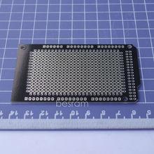 Flower 2.2 ProtoBoard-MEGA Shield for Arduino Raspberry Pi