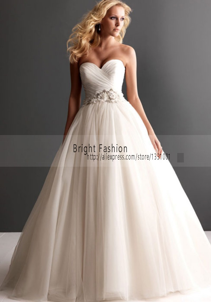 Popular cinderella wedding dress buy cheap cinderella for Cinderella wedding dress up