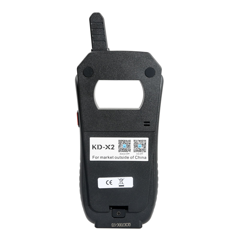 Image 3 - KEYDIY KD X2 KDX2 Remote Maker Unlocker and Generator Transponder Cloning Device with 96bit 48 Transponder Copy Function-in Auto Key Programmers from Automobiles & Motorcycles on