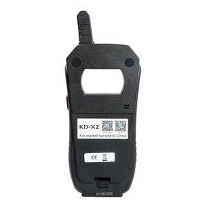 Image 3 - KEYDIY KD X2 KDX2 Remote Maker Unlocker and Generator Transponder Cloning Device with 96bit 48 Transponder Copy Function