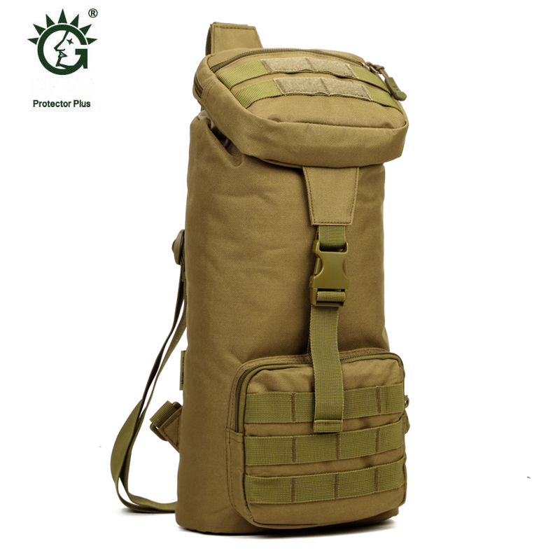 High Quality Outdoor Military Molle Tactical Backpack Bags For Bicycle Mochila Camping Trekking Hiking Backpacks Bag Rucksack