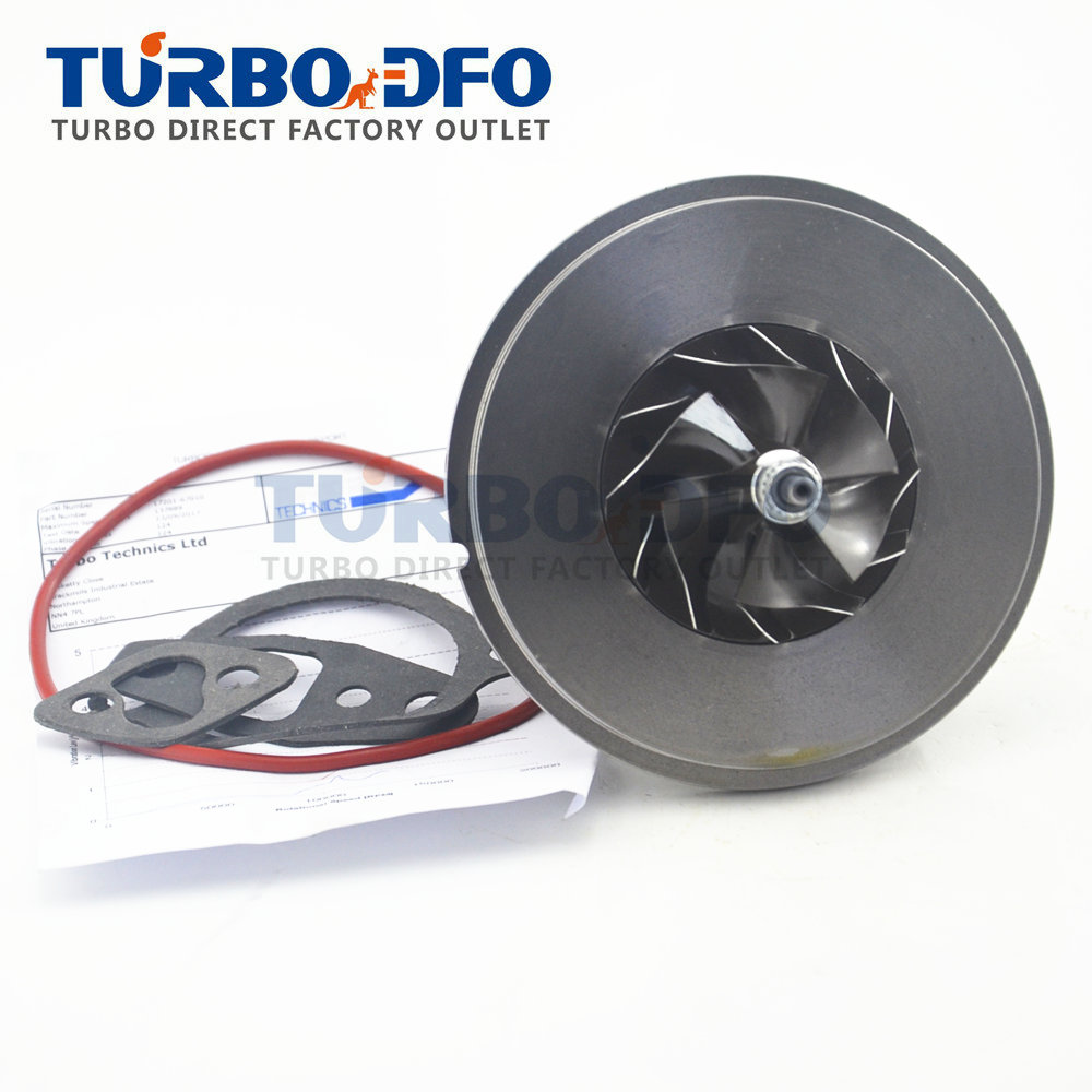 Turbocharger CT12B turbo core assy CHRA cartridge 17201 67010 for Toyota Landcruiser 4 Runner 3.0 TD 1KZ TE 125 HP 1993 1996-in Air Intakes from Automobiles & Motorcycles    1