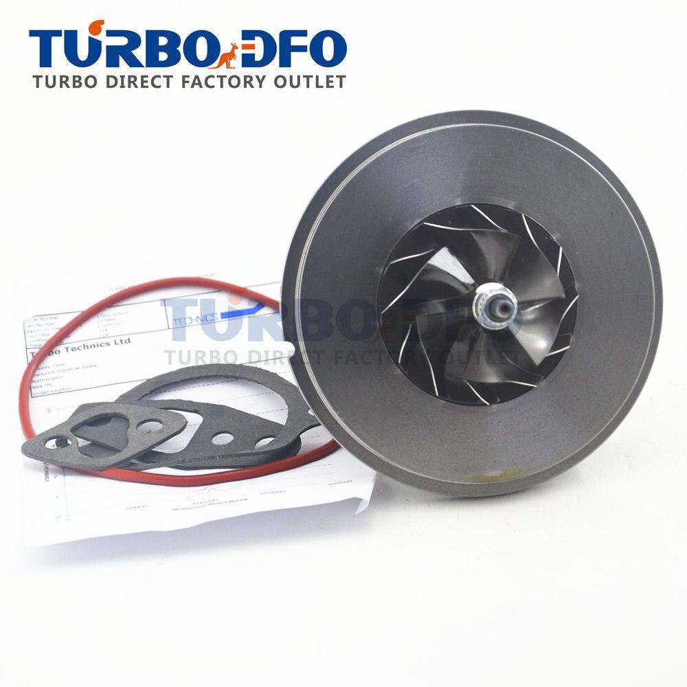 Turbocharger CT12B turbo core assy CHRA cartridge 17201 67010 for Toyota Landcruiser 4 Runner 3.0 TD 1KZ TE 125 HP 1993 1996