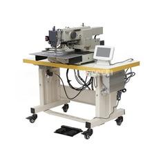 XC-2010R ярлыки на сумки промышленные компьютеризированные узоры швейная машина ткань этикетка кожа маркировка швейная машина 2500 об/мин 200*100 мм