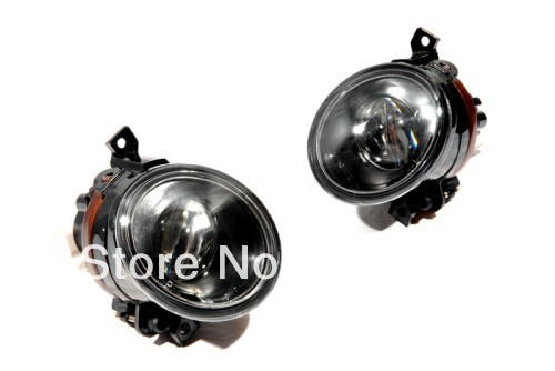 Front Projector Fog Light Assembly For VW Jetta MK5 front fog light assembly for vw jetta mk5 1t0 941 699 d