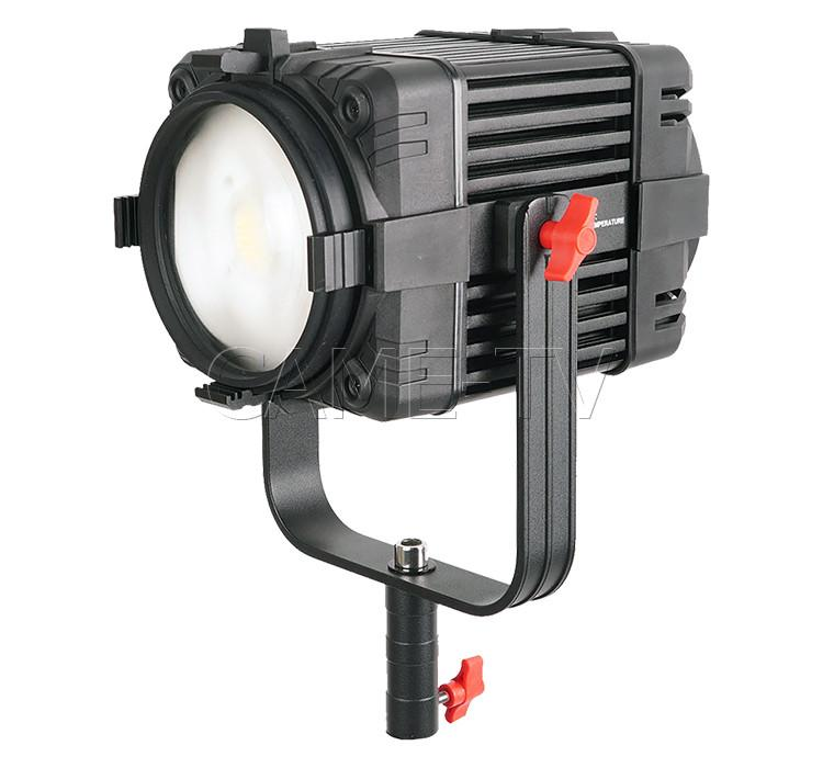 Image 2 - 3 Pcs CAME TV Boltzen 150w Fresnel Focusable LED Daylight Kit-in Photo Studio Accessories from Consumer Electronics