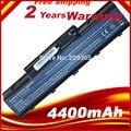 New Bateria Do Portátil Para ASER Aspire 5536 5536G 5541 5541G 5542 5542G 5740 5735 5735Z 5737Z 5738 5738G 5738PG 5738Z 4710