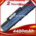 New  Laptop Battery For ASER Aspire 5536 5536G 5541 5541G 5542 5542G 5740 5735 5735Z 5737Z 5738 5738G 5738PG 5738Z 4710