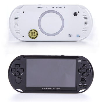 Video console 5.0 Portable Games Player ...