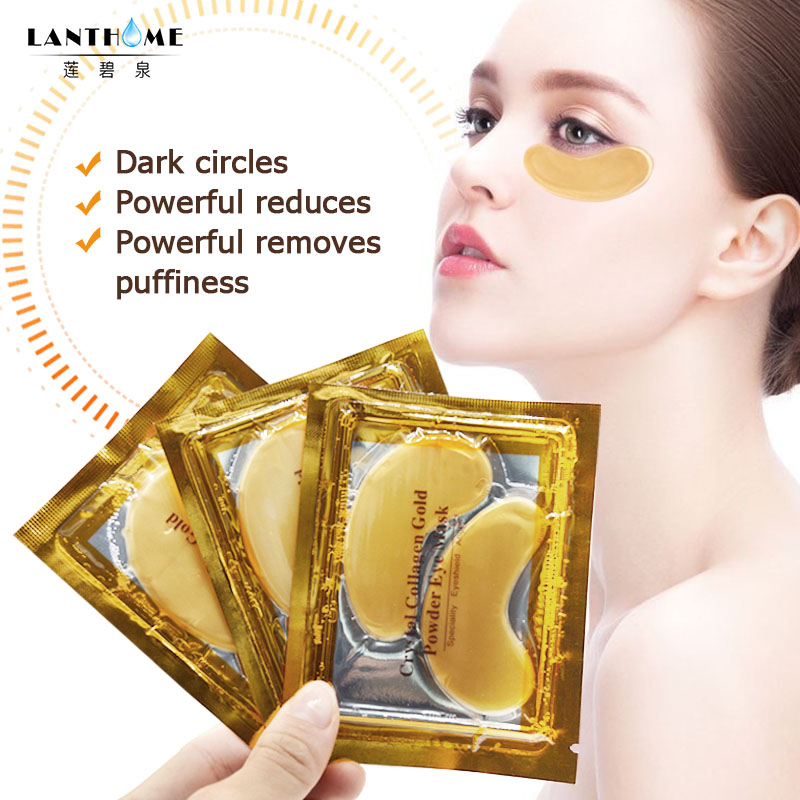 10pair Eye Mask Patches Anti Aging Wrinkle Eye Mask Gel Patch Remeove Dark Circles Eye Care Product Snail Eye Mask Face Care