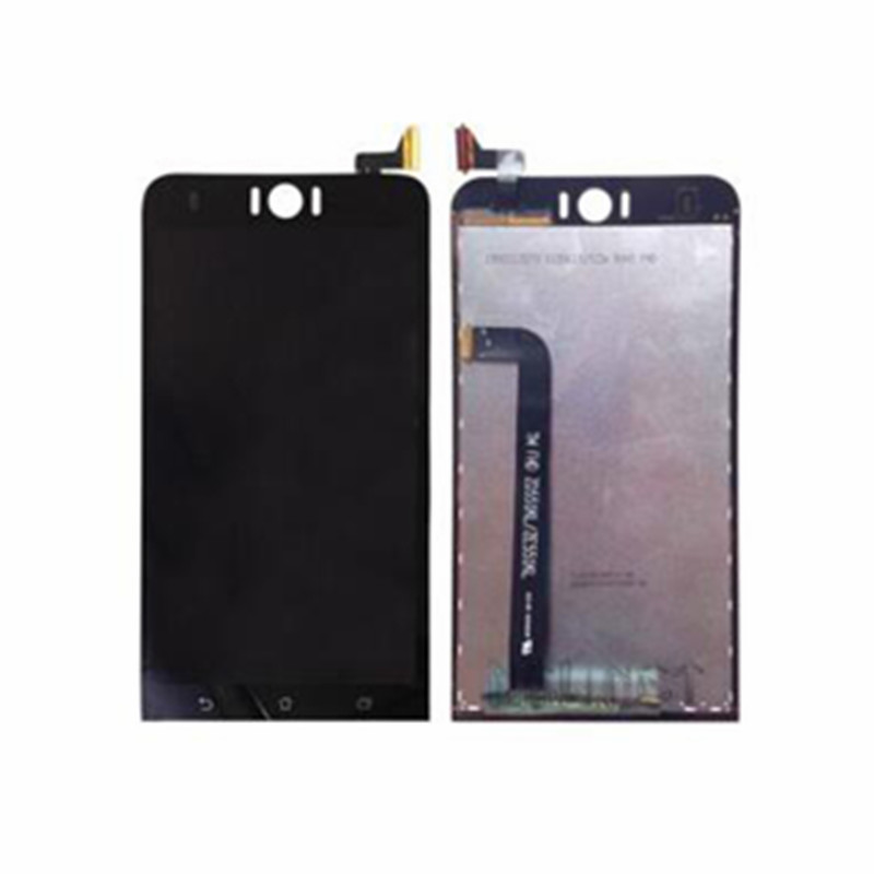 LCD DIsplay + Touch Screen Digitizer Assembly For Asus Zenfone ZD551KL