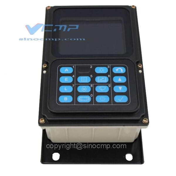 PC-7 экскаватор montior дисплей панели 7835-12-1003 для komatsu