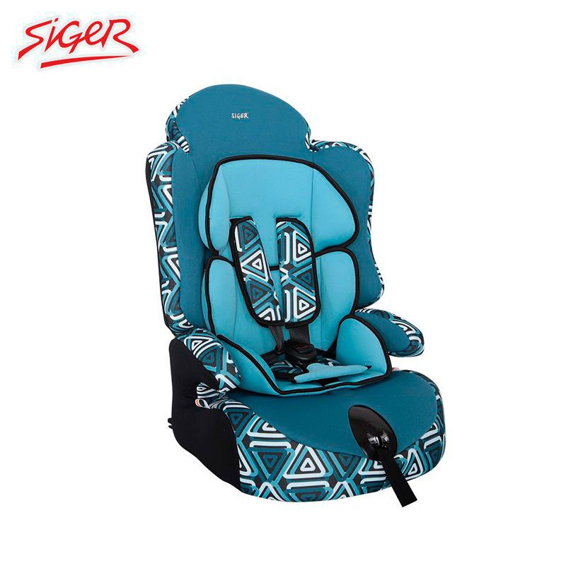 Child Car Safety Seats Siger prime isofix 1-12 9-36 kg band 1/2/3 Kidstravel туфли quelle heine 143161