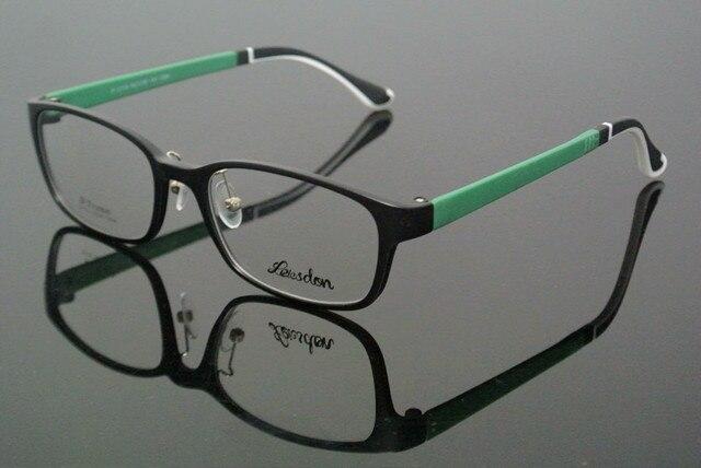 ULTEM Myopia Green Eyeglass Frame Men Women Spectacles Eyewear ...