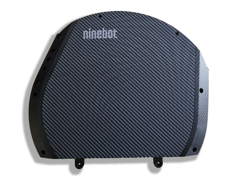 Shell for NINEBOT ONE Z10 electric unicycle battery cover control cover
