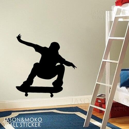 Skateboard Sticker Pack x10 PLUS 5x FREE STICKERS