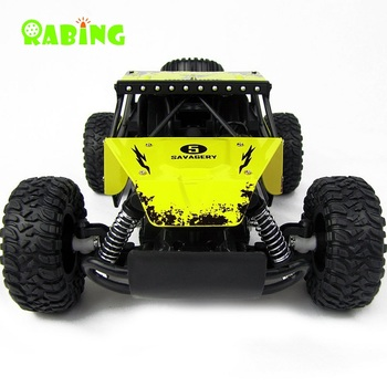 2018 New RC Car Shock Resistant 2WD 2.4GHz 1:16 Electric Dirt Bike Crawler Off Road High Speed 20KM/H Machine On The Remote Car radio-controlled car