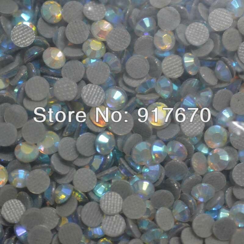 SS6 усеяны искусственными драгоценными камнями; передачи тепла 1000 брутто/пакет корейские стразы, без свинца исправление горный хрусталь с плоской задней стороной для обуви Одежда