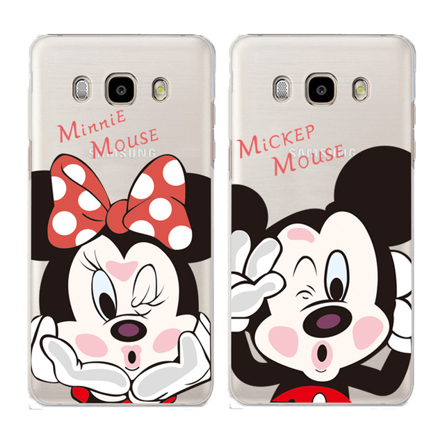 coque samsung galaxy j5 mickey