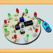 Free Shipping!!! Electronic roulette module / dial light kit / Electron