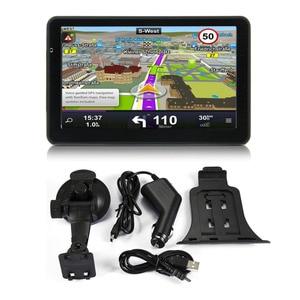 7 inch Car Truck GPS Navigatio