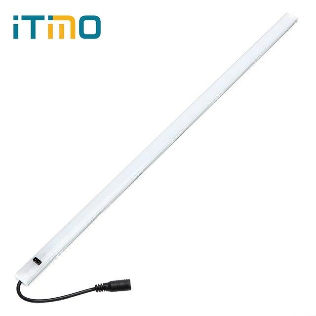iTimo LED Bar Light Aluminium Profile LED Touch Sensor Cabinet Light ...