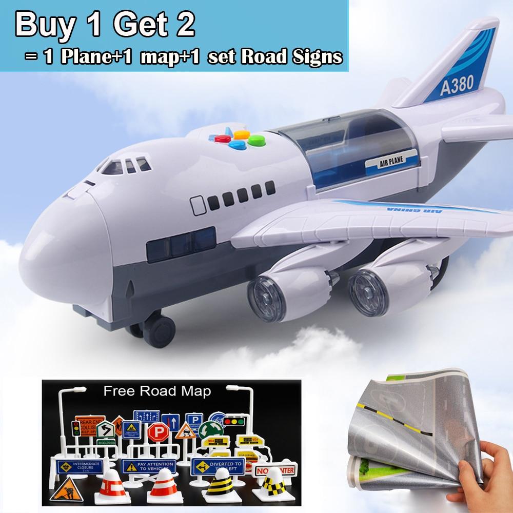 Children's Toy Aircraft 1
