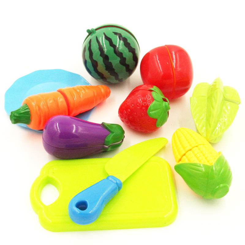 10PC-Set-Plastic-Kitchen-toy-Fruit-Vegetable-Cutting-Kids-Pretend-Play-Toy-Educational-Cook-Cosplay-kitchen-toys-2