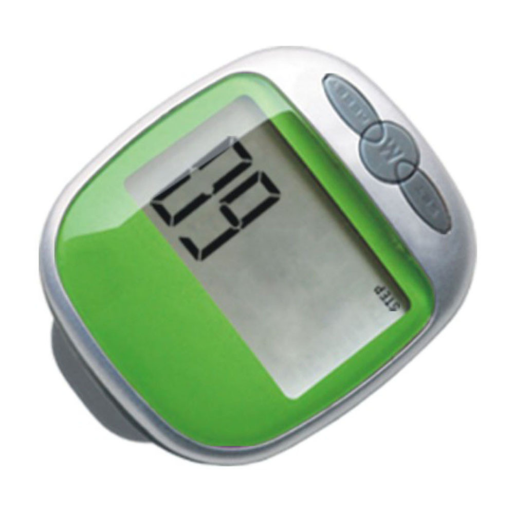 High Quality Pedometer Walking Calorie Pedometer 3 counting modes Counter Run Step Walk Digital Large LCD Display Clip