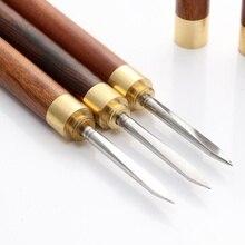 Инструменты для Пуэр, чай, конус, игла для ломания, чай, кирпич, профессиональный инструмент