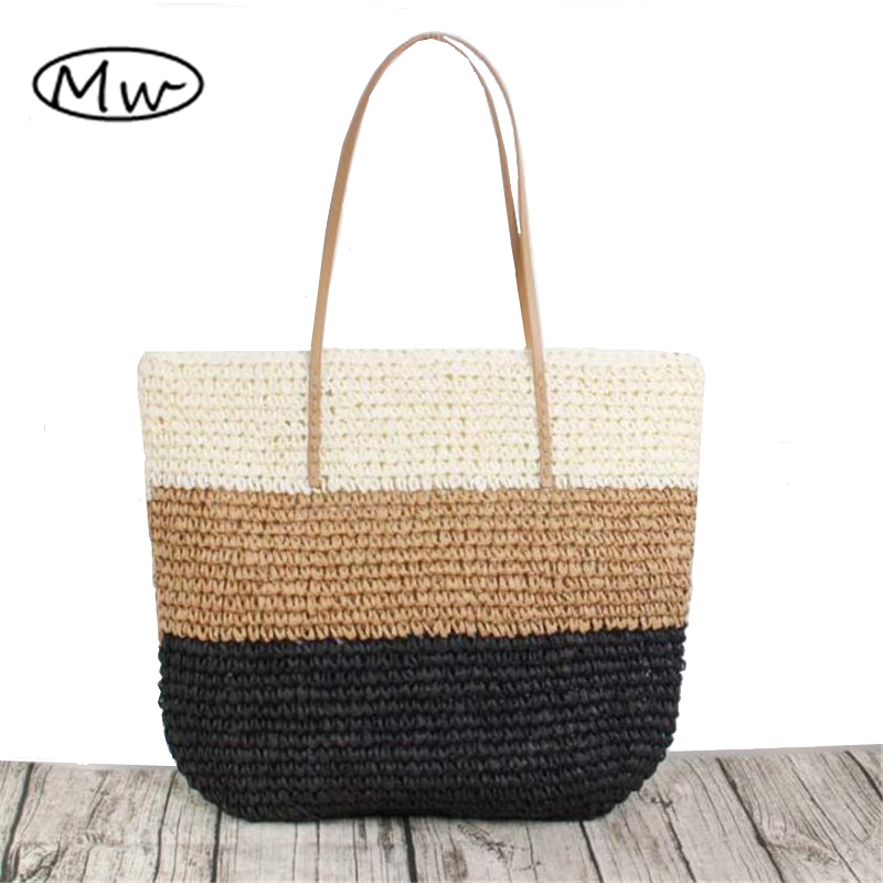 Image result for straw bags 2017