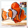 Finding Nemo 1pcs 42cm Movie Cute Clown Fish Stuffed Animal Soft Plush Toy Plush Doll Brinquedos Plush Toys for Children