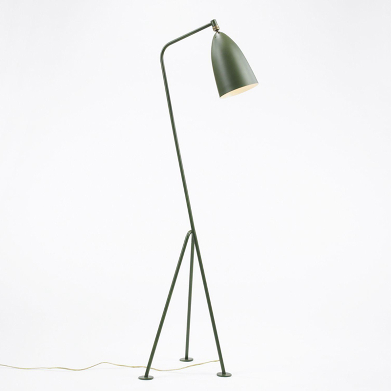 Collection Creative Triangle Floor Lamp Childrenu0027s Room Standing Lamp  Bedroom Study Living Room Light No Flicker Led Bulb 9W In Floor Lamps From  Lights ...