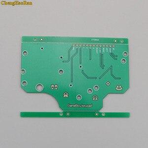 Image 3 - 1 Lens + PCB DMG GB di Plastica Un Pulsante B e Del Silicone Selezionare Start Pulsante di Gomma Per Raspberry Pi Pari A Zero PCB Board & Lens Protector