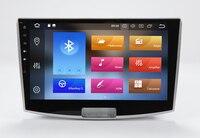 10.1 inch 4G RAM Android 8.0 Car DVD GPS Navigation Auto Radio Player Stereo For Volkswagen VW Magotan Passat CC B6 B7 2012 2015
