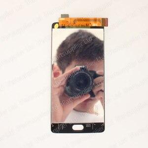 Image 4 - Doogee تبادل لاطلاق النار 1 شاشة الكريستال السائل شاشة تعمل باللمس 100% الأصلي LCD محول الأرقام زجاج لوحة استبدال ل Doogee تبادل لاطلاق النار 1 أداة لاصق