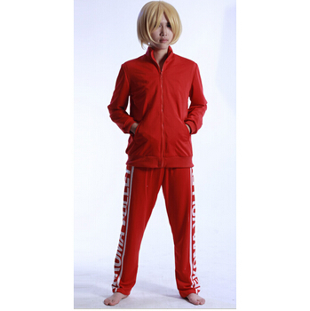Haikyuu Kozume Kenma Hinata Shyouyou High School Uniform Sport Wear Cosplay Costume