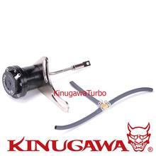 Kinugawa Ajustável Turbo Wastegate Atuador para MAZDA 3/6 Turbocharger CX7 K0422 1.0 bar/14.7 Psi