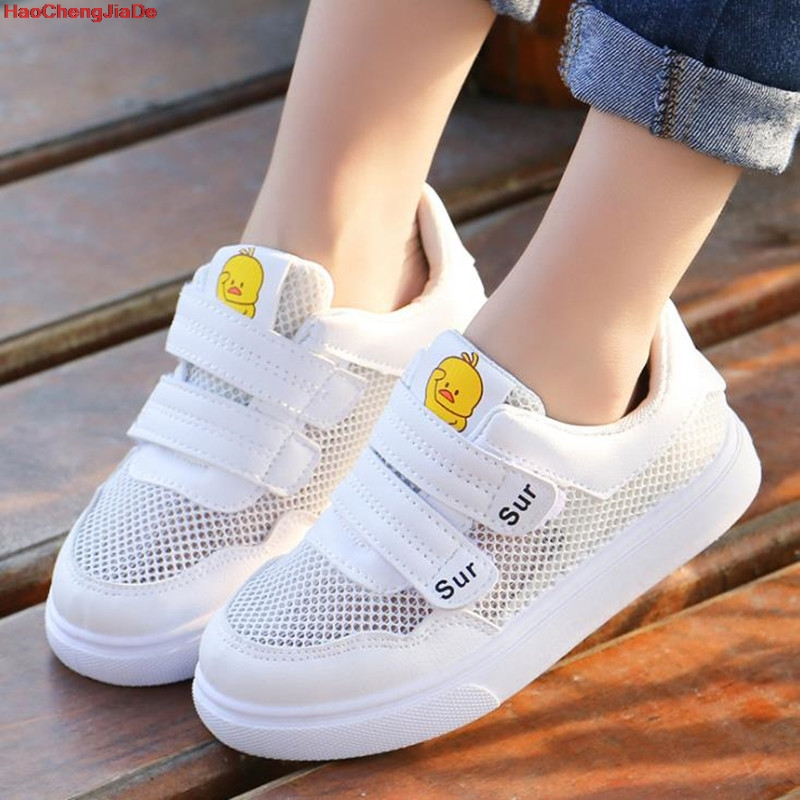 Spring Kids Sneakers Childrens Shoes Breathable Boys Casual Shoes Girls Trainer white sport shoes for girl running shoesSpring Kids Sneakers Childrens Shoes Breathable Boys Casual Shoes Girls Trainer white sport shoes for girl running shoes