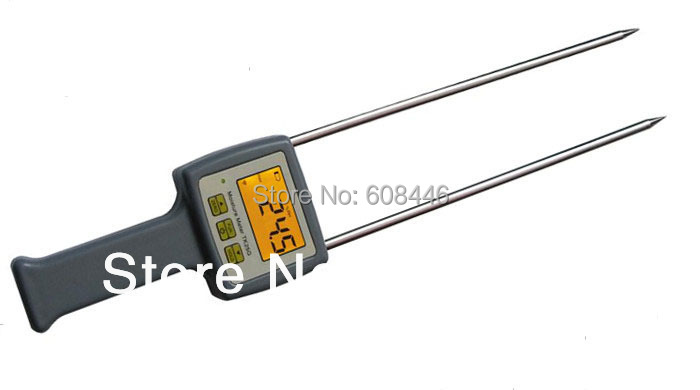 4 Pcs/Lot 25 Kinds Grains Barley Corn Hay Oats Rapeseed Rough Rice,Sorghum,Soybeans and Wheat grain moisture meter tester TK25G гарнитура sony mdr xb550ap накладные красный проводные