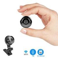 960P 360 Wide Angle VR Wireless Camera 1 3MP Mini WIFI Night Vision Smart Home Security