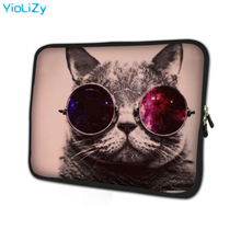 цена на 7.9 inch Notebook bag protector tablet case 7 Laptop Bag tablet cover liner sleeve mini computer protective case NS-151125