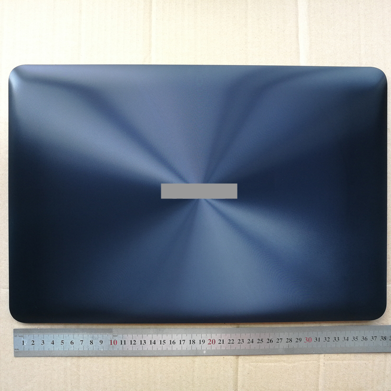 New laptop Top case base lcd back cover for ASUS FL5900UQ fl5900ub A556U K556U X556U F556U A556 x556u usb board for asus x556u x556uj x556ujq x556ub x556ua x555uv laptop dedicated rev 2 0 usb io board tested well