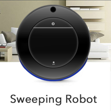 MeiLing Robot Vacuum Cleaner Wireless Intelligent Suck Dust Clean Floor Robotic For Home