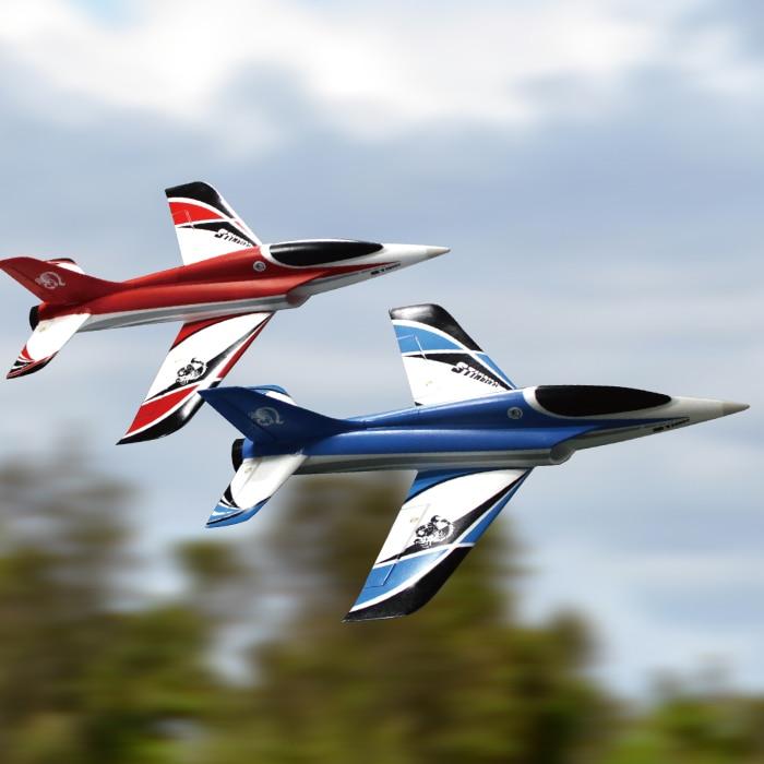 Freewing Stinger64 rc plane KIT version