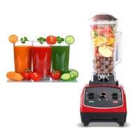Shipule 1650w resistente profissional liquidificador misturador juicer processador de alimentos frutas alta potência smoothie gelo