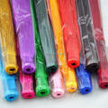 New 30pcs Mixed Color Handmade Silk Tassels Satin Bohemian Tassel Supplies Large And Thick Silk Tassel Jewelry Supplies 11x120mm