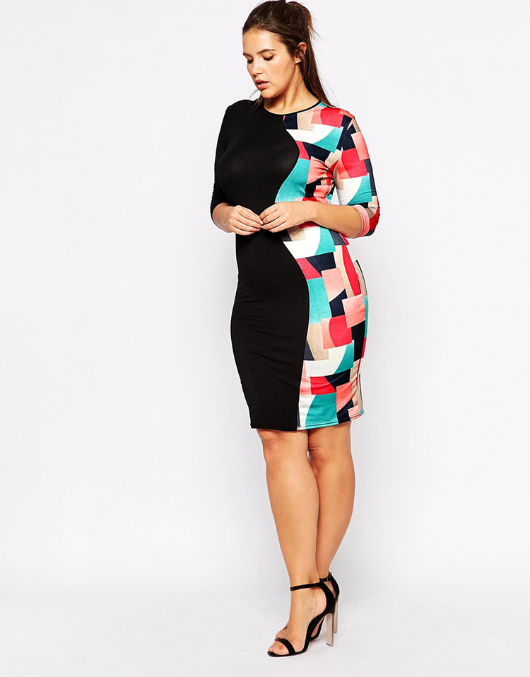 Popular Tall Plus Size Dresses-Buy Cheap Tall Plus Size Dresses ...